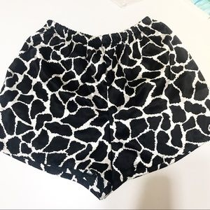Pajamas shorts